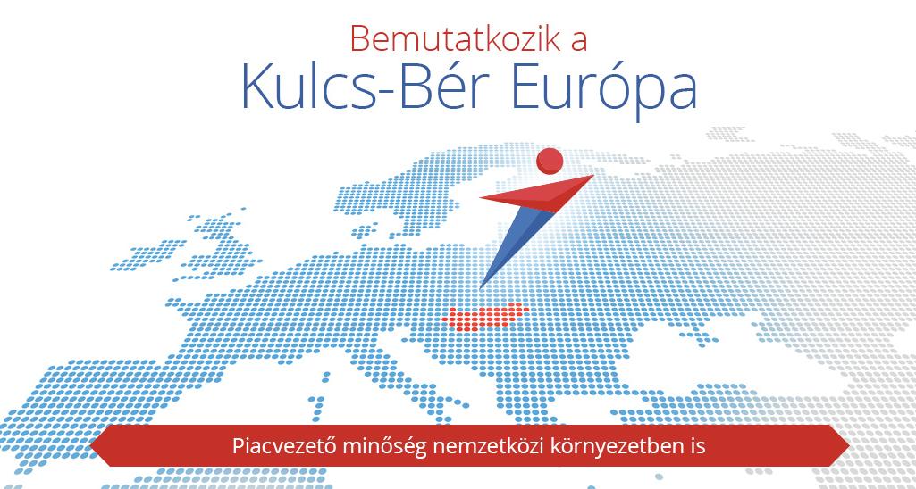 Kulcs-Bér Európa