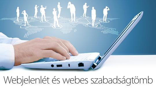 Webdesign - Bérprogram tudásbázis 02